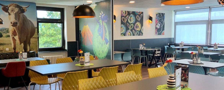 Naturforscher - Jugendherberge Bollendorf