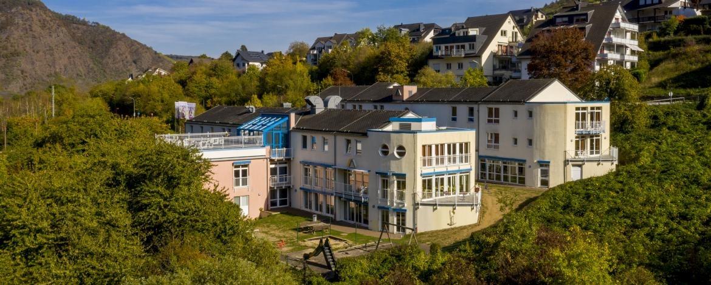 Jugendherberge Cochem
