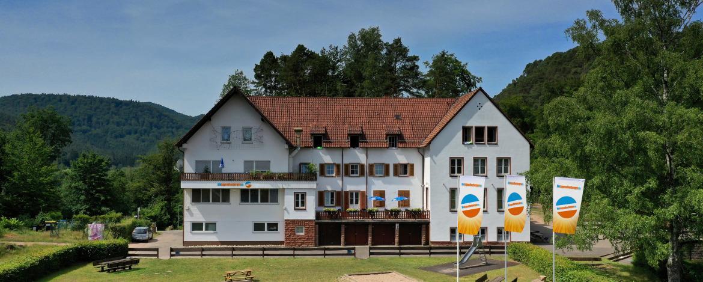 Felsenland-Jugendherberge Dahn