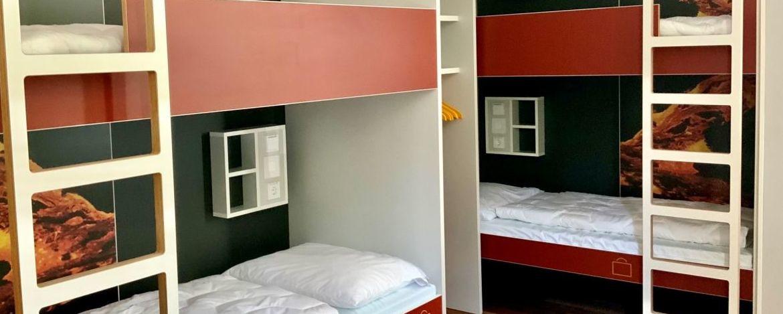 Outdoorprogramm der Jugendherberge Daun