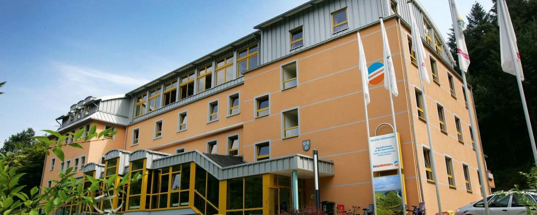 Youth hostel Dreisbach