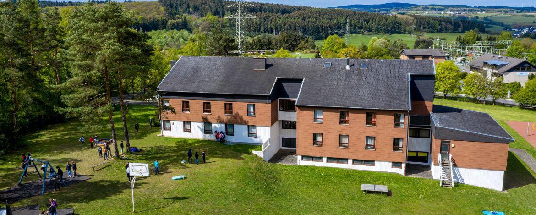 Youth hostel Gerolstein