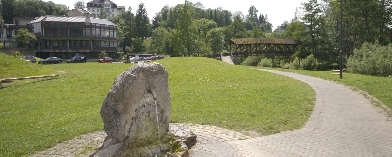 Gerolsteiner Helenenquelle