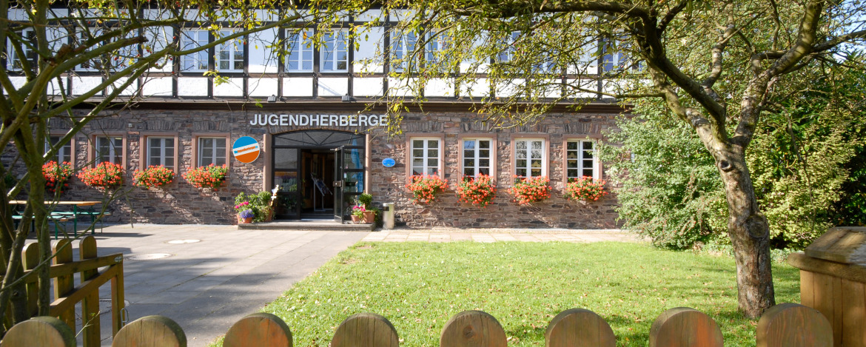 Hunsrück-Jugendherberge Hermeskeil