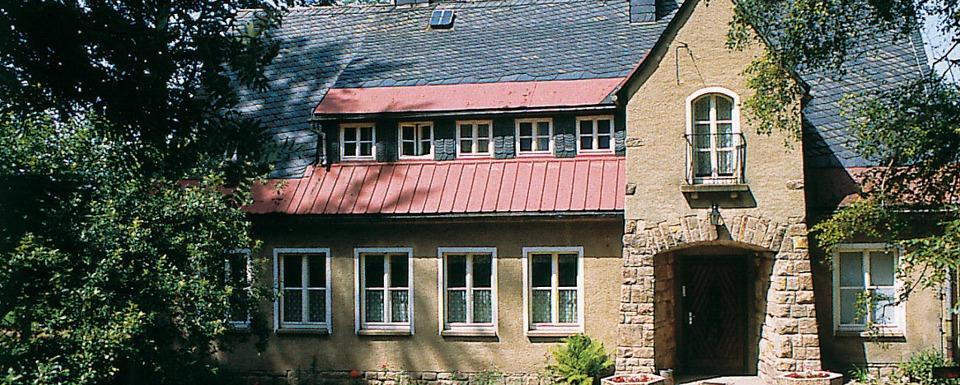 Verpflegung Ehrenfriedersdorf
