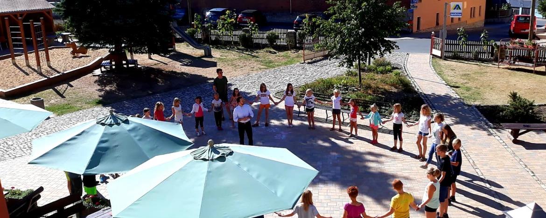 Familienurlaub Bad Sulza