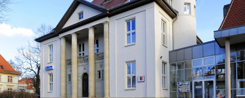 Porträt Erfurt - Hochheimer Straße