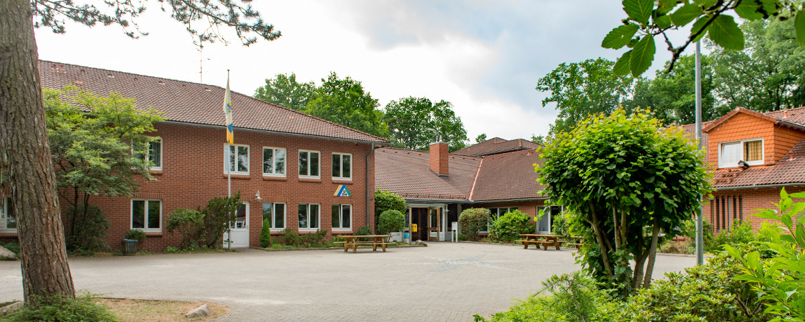 Youth hostel Müden/Örtze
