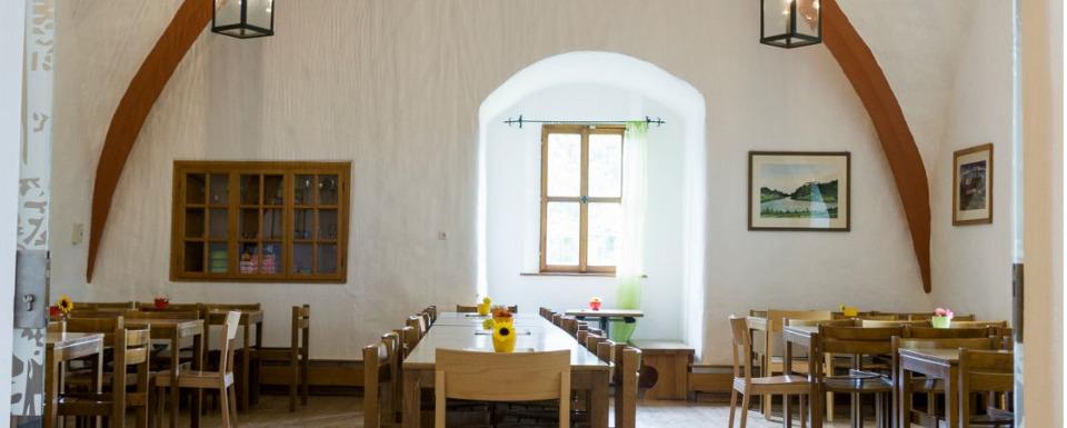 Verpflegung Saldenburg