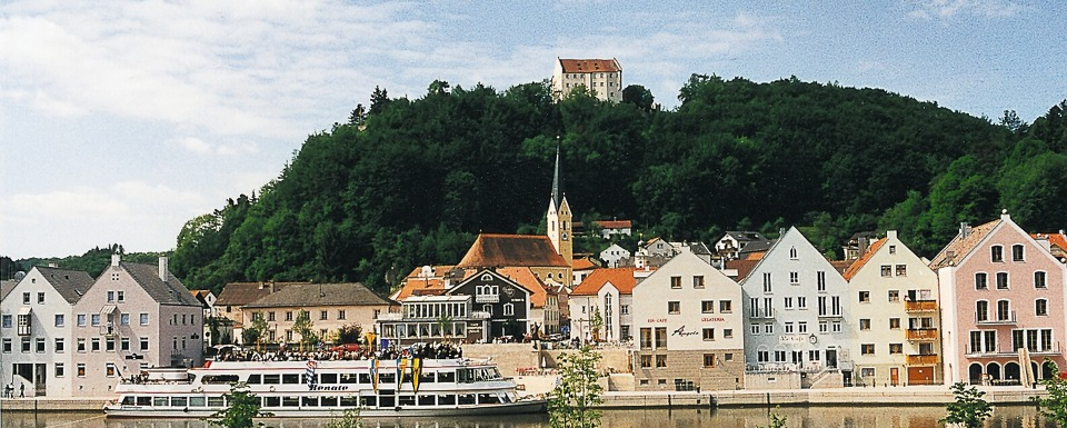 Reiseangebote Kelheim