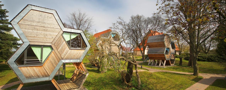 Youth hostel Beckerwitz