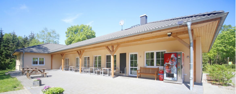 Ausstattung Born-Ibenhorst