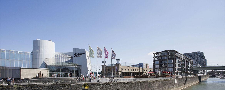 Klassenfahrten Köln-Deutz