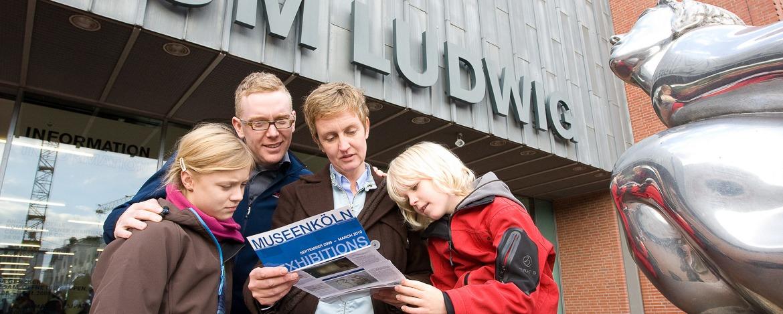 Reiseangebote Köln-Deutz