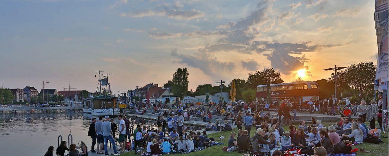 Freizeit-Tipps Greifswald