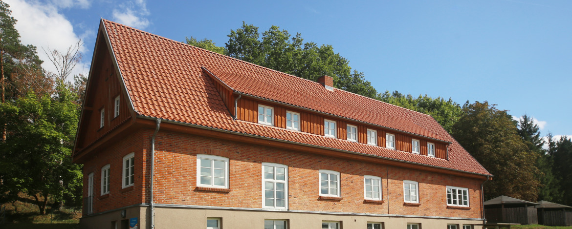 Youth hostel Güstrow