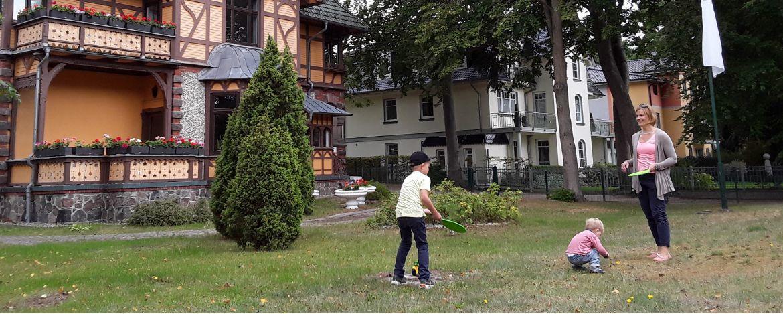 Reiseangebote Heringsdorf