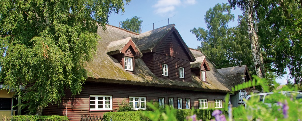 Youth hostel Ribnitz-Damgarten