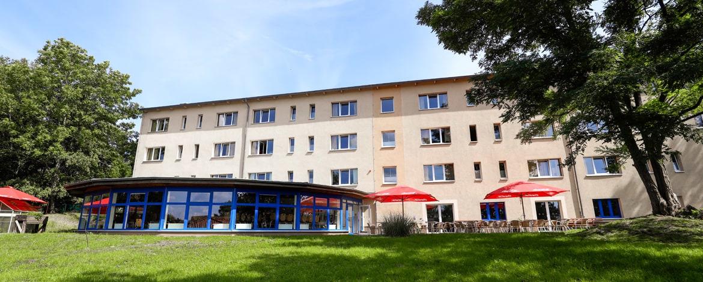 Youth hostel Sellin