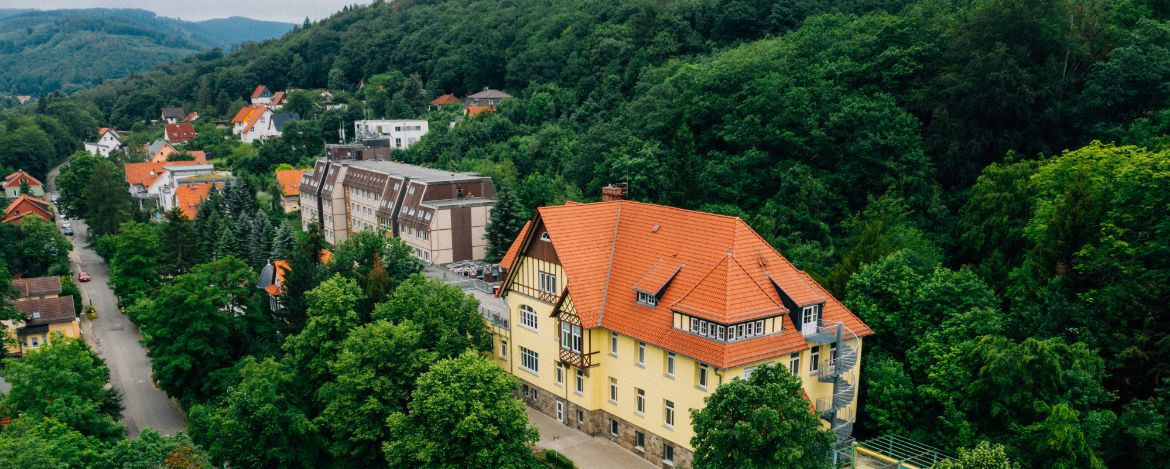 Youth hostel Wernigerode