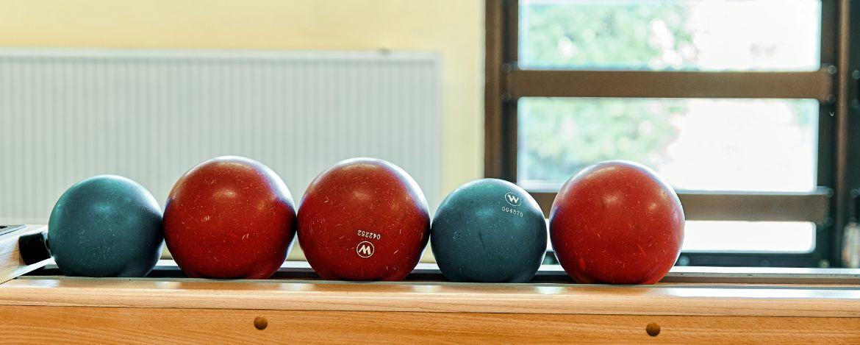 Beispielzimmer Jugendherberge Wernigerode