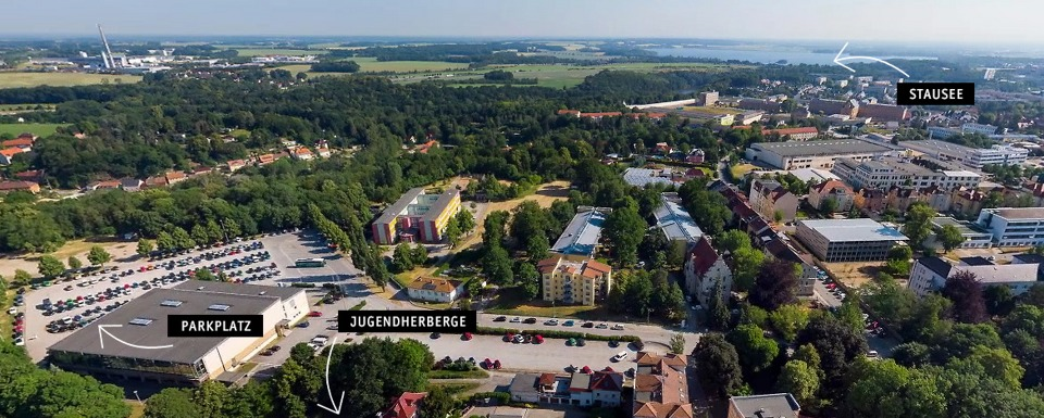 """Reiseangebote Bautzen """"Gerberbastei"""""""