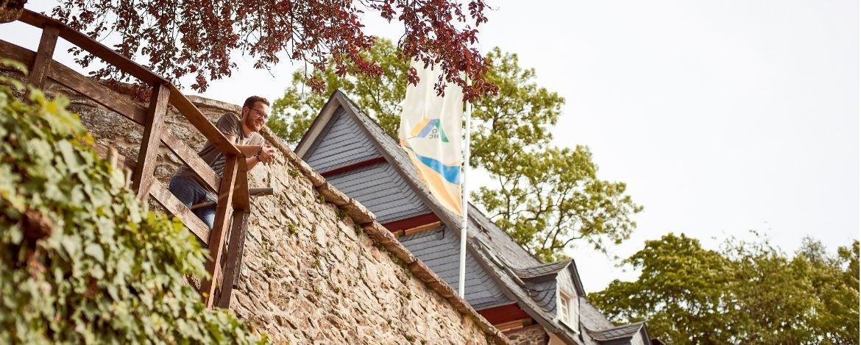 Freizeit-Tipps Bilstein, Burg