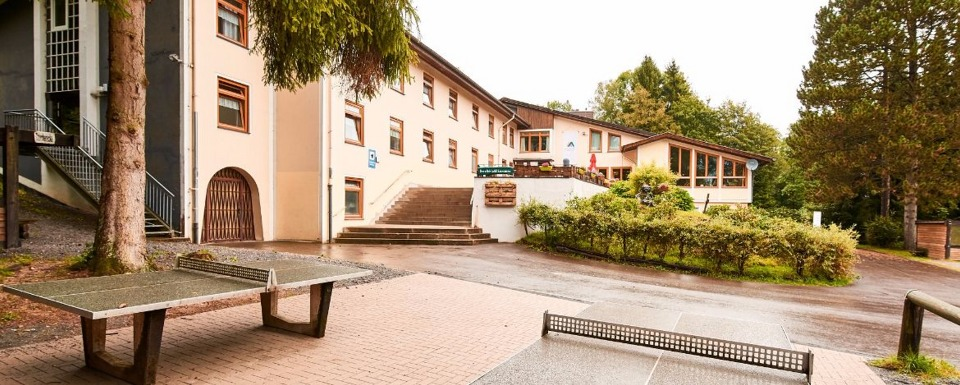 Djh Youth Hostel Horn Bad Meinberg Offers More North Rhine
