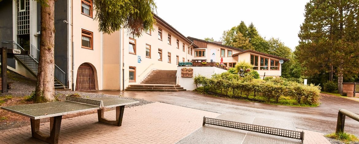 Youth hostel Horn-Bad Meinberg