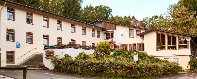 Familienurlaub Horn-Bad Meinberg