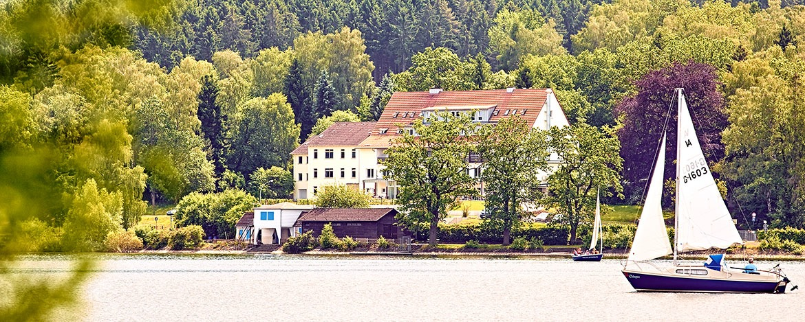 Youth hostel Möhnesee