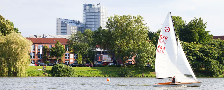 Familienurlaub Münster