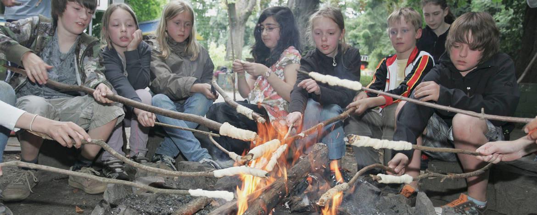 Zoobesuch im Wuppertaler Zoo.