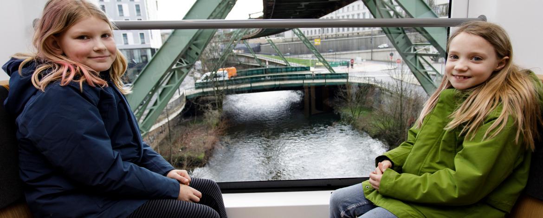 Familienurlaub Wuppertal