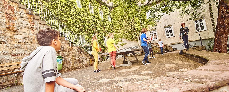 Klassenfahrten Paderborn