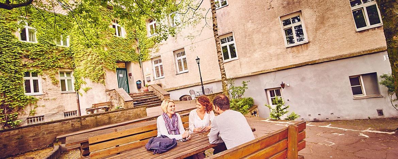 Reiseangebote Paderborn