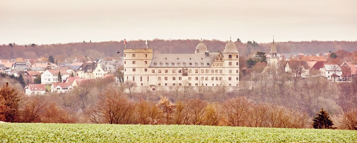 Youth hostel Wewelsburg