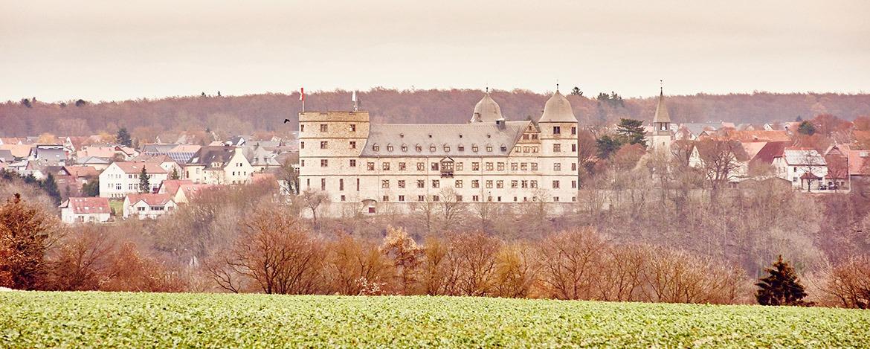 Reiseangebote Wewelsburg