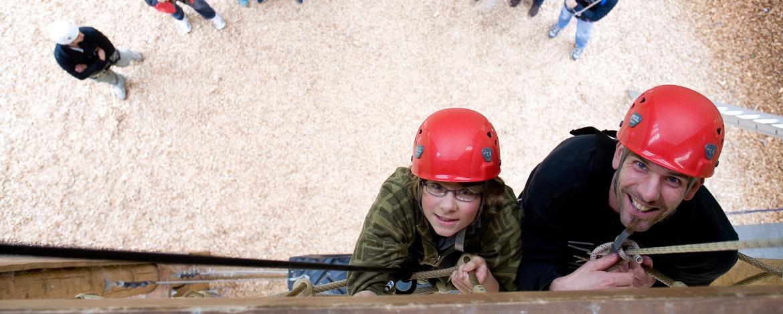 Porträt Hellenthal