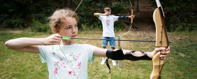 Ferienfreizeiten Hellenthal