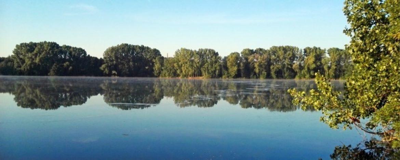 Der Kretzschauer See