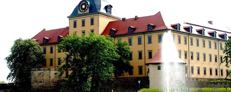 Moritzburg Zeitz