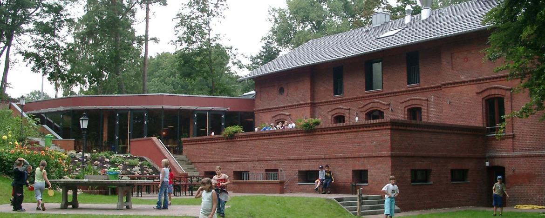 Tagen Bremsdorfer Mühle