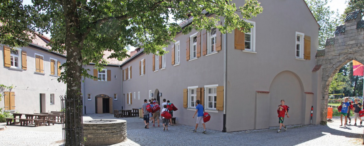 Youth hostel Ravensburg