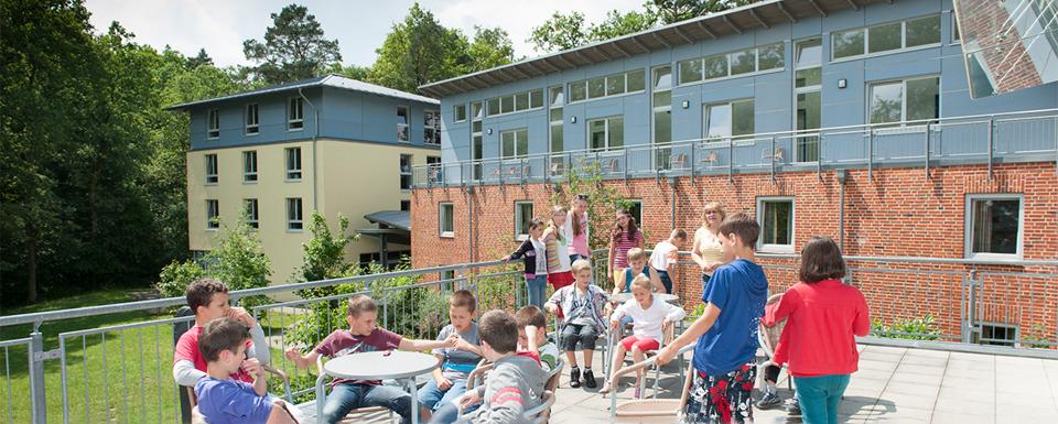 Klassenfahrten Lüneburg