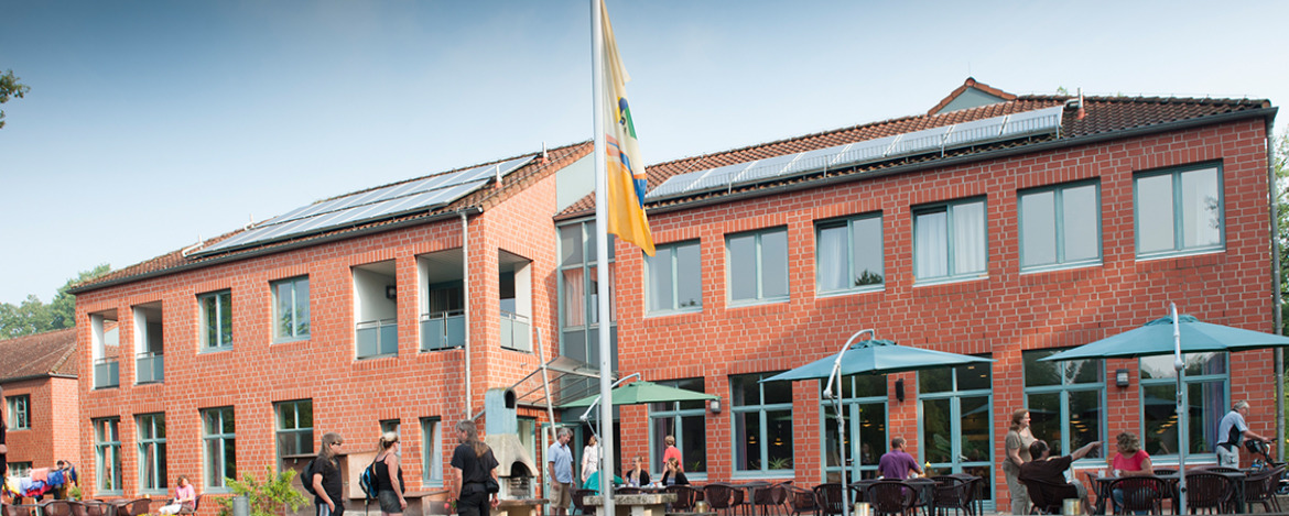 Youth hostel Mardorf