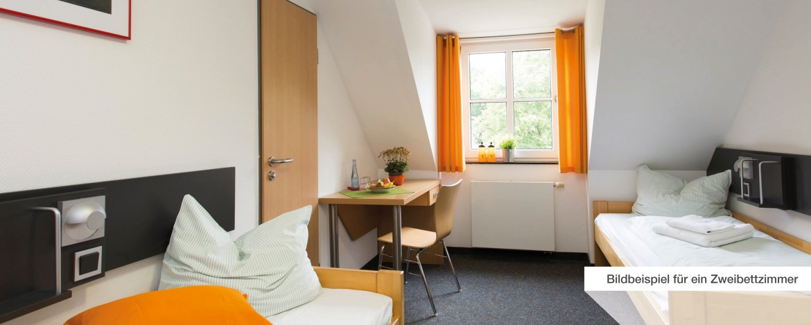 Youth hostel Bad Honnef