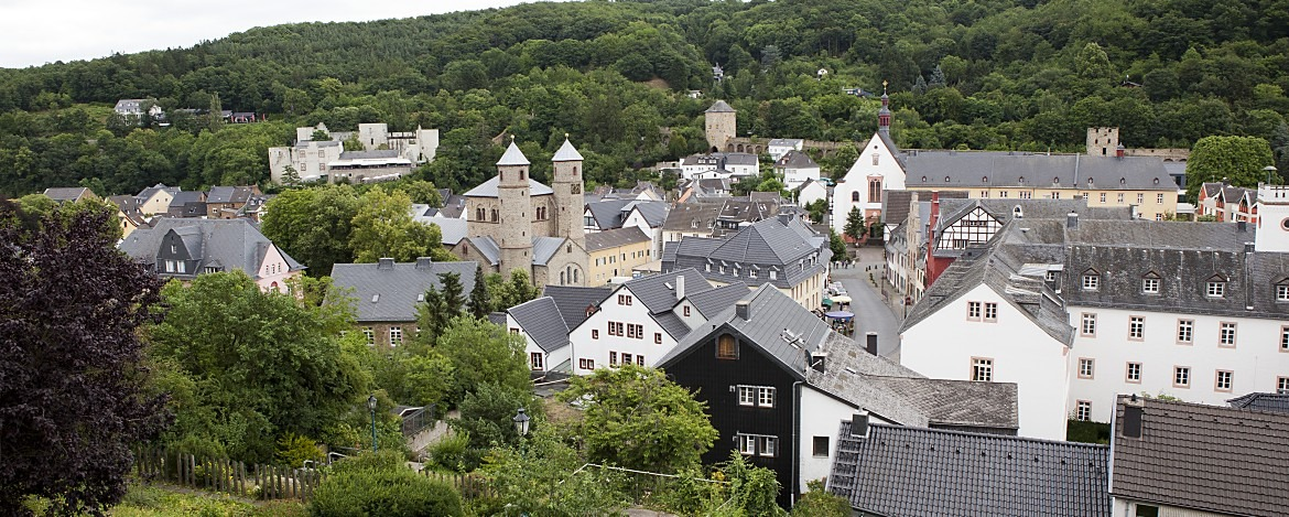 Youth hostel Bad Münstereifel
