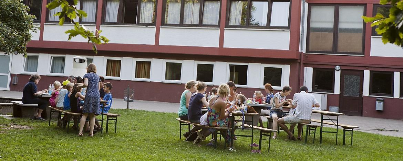 Verpflegung Bad Münstereifel
