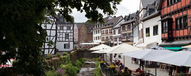 Gruppenreisen Bad Münstereifel